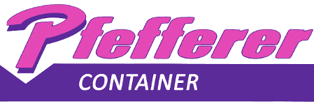 Pfefferer Containerhandel
